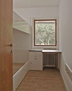 Højby, Gudmindrup Skovsti 15, Arne Jacobsens eget sommerhus, Knarken