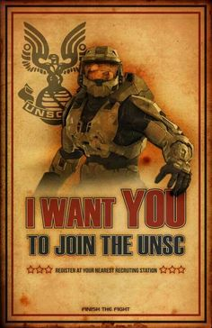 Halo Master Chief Print 11 x 17 by NukaColaFan on Etsy Halo Quotes, Halo Party, Nerd Cave, Man Cave, Halo Master Chief, Red Vs Blue, Game Art, Nerdy, Cool Art