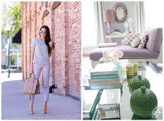 Pantone 2016: fashion x decor