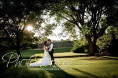 Ryno & Nicole Wedding