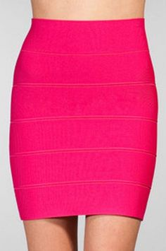 Combina tus Corsets con estas fantásticas Faldas Bandage