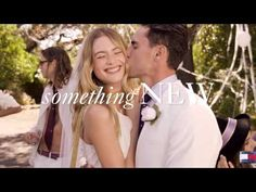 Tommy Hilfiger's Spring Campaign May Be the Closest We'll Get to Behati Prinsloo's Wedding Photos - Fashionista