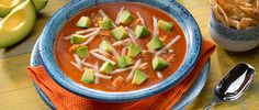 Low-sodium, avocado-based recipes that are so good, you won't miss the salt!