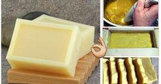 How To Make Homemade, Food To Make, Diy Soap And Shampoo, Savon Soap, Homemade Soap Recipes, Oranges And Lemons, Soap Bubbles, Diy Bar, Home Made Soap