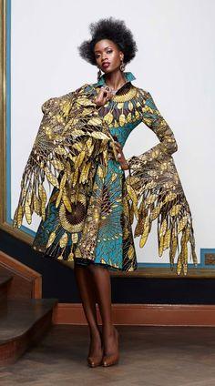 Ideas Art Nouveau Fashion Print For 2019 Afro Punk, Fashion Art, Trendy Fashion, High Fashion, Womens Fashion, Fashion Design, Fashion Styles, Fashion Poses, 70s Fashion