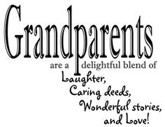 grandparent verses | grandparent quotes, beautiful | Things all about ME