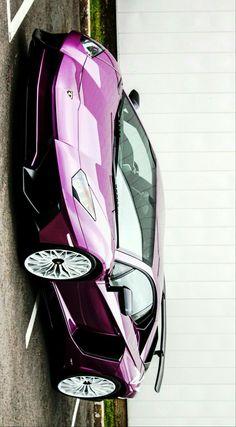 (°!°) Lamborghini Aventador Superveloce