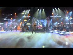 David Garrett concert 2012 full - YouTube