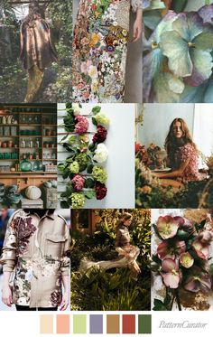 GREENHOUSE EFFECT | pattern curator | Bloglovin'