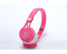 Beats Mixr Wireless, Kopfhörer(rosa, Bluetooth)