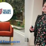 This week's Featured Freelancer - Debbie Stokoe - has a goal to write for national and international publications. Here is the story of her first 18 months of that freelancing journey that will take her to that goal. Enjoy...