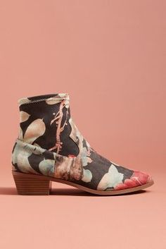 592ff9a478c934 Shop the Farylrobin Singer Stretch Boots and more Anthropologie at Anthropologie  today. Read customer reviews