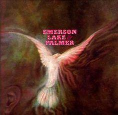 Emerson, Lake & Palmer - Emerson, Lake & Palmer-very fine