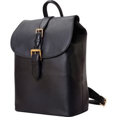 ISAAC MIZRAHI The Kathryn Mini Camera Backpack (Black) http://bhpho.to/LC5Kg4