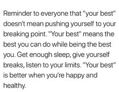 Your best : wholesomememes True Quotes, Words Quotes, Great Quotes, Wise Words, Quotes To Live By, Motivational Quotes, Inspirational Quotes, Sayings, Qoutes