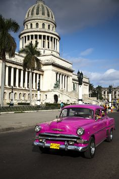 Havana, Cuba...Re- pin brought to you by #LowcostcarInsurance at #HouseofInsurance #Eugene,Oregon
