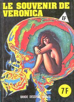 Série bleue (demi-bleue) et Hors-série (Elvifrance) -20- Le souvenir de Veronica