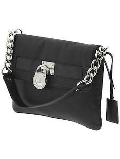 Yay! new Michael Kors purse :)