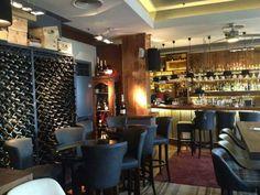 Βar Thessaloniki, Liquor Cabinet, Storage, Furniture, Home Decor, Purse Storage, Decoration Home, Room Decor, Larger