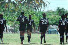 Nova Alexander | DEDICATED TO SOCIAL DEVELOPMENT FOR CARIBBEAN YOUTH | LinkedIn