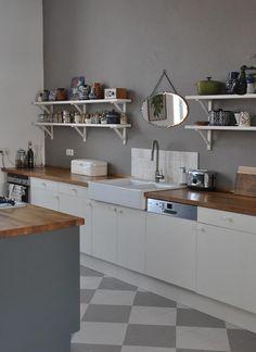 Una casa con presupuesto ajustado | Decorar tu casa es facilisimo.com