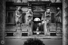The Giants and the Girl - Milano
