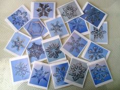 Dossier complet sur la neige : DDM, chants, activités, poèmes, ressources ...