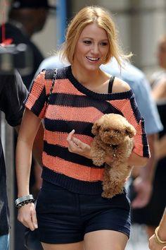 This is a Fashion Blog, go-to-barneys: Blake<3