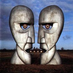 """A great Pink Floyd poster! The Storm Thorgerson (Hipgnosis) album cover art from the Division Bell LP! Take some """"Time"""" to check out the rest of our amazing selection of Pink Floyd posters! Need Poster Mounts. Pink Floyd Album Covers, Pink Floyd Albums, Iconic Album Covers, Greatest Album Covers, Pink Floyd Records, Storm Thorgerson, David Gilmour, Progressive Rock, Discos Pink Floyd"""