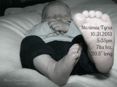 newborn photography ideas, DIY Infant photography...   Mama Vision Photography