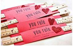 """""""You Rule"""" Rulers"""