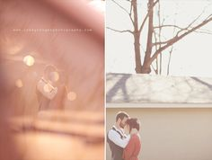 beautiful couples session by jenny cruger photography