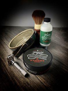 Citrus Bergamot, Soap Base, After Shave, Big Boys, Barber Shop, Shaving, The Balm, October, Aftershave