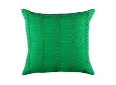 #green cushion #kas