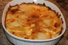 Cheesy Potatoes | Recipes We Love
