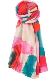 Beautiful scarf! shop similar at http://mandysheaven.co.uk/ - Women's Fashion Boutique UK