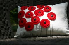 poppies by beulah
