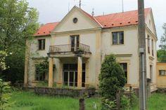 Aukce bytového domu Dobřív z IS Lokalita Dobřív Ulice Dobřív 18 Nejnižší podání 2 250 000 Kč