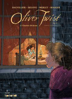 Oliver Twist, Tipitondi Tunué
