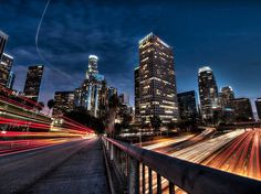 Downtown Los Angeles guide, including bars, restaurants and hotels