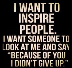 I want to inspire people ~ Join us for inspiration & weight loss tips. https://www.facebook.com.groups/Beingathinnerhealthieryou/ Follow me on FB https://www.facebook.com/carmen.devito9 Skinny Fiber 100% Natural 30 day Money back guarantee. Skinny Body Care Team DeVito