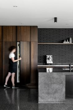 Georgia Cannon Interior Design, Brisbane, Gold Coast, Church House. Photographer: Cathy Schusler