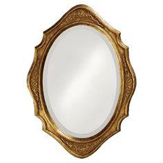 Found it at Wayfair - Trafalgar Mirror