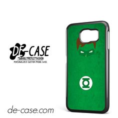 Green Lantern Justice League DEAL-4869 Samsung Phonecase Cover For Samsung Galaxy S6 / S6 Edge / S6 Edge Plus