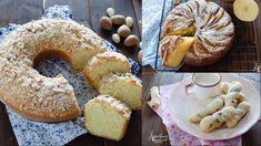 Actifry, Doughnut, Bread, Desserts, Recipes, Biscotti, Food, Baking, Tailgate Desserts