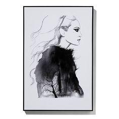 Home Republic - Galerie Print Jaime – Homewares Wall Art & Mirrors – Adairs online