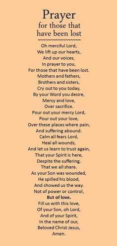world is mourning and suffering in so many places today. Many have been lost.The world is mourning and suffering in so many places today. Many have been lost. Prayer Scriptures, Bible Prayers, Faith Prayer, God Prayer, Power Of Prayer, Prayer Quotes, Spiritual Quotes, Bible Verses, Prayer Room