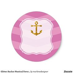 Your Custom Classic Round Sticker