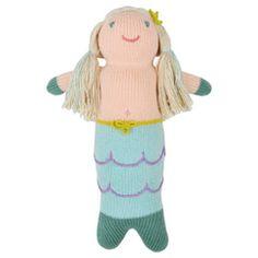 Blabla Doll Harmony the Mermaid Mini BLA105293