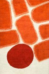 """sun"" Dinosaur Designs - Series 1 - Rug Collections - Designer Rugs - Premium Handmade rugs by Australia's leading rug company"